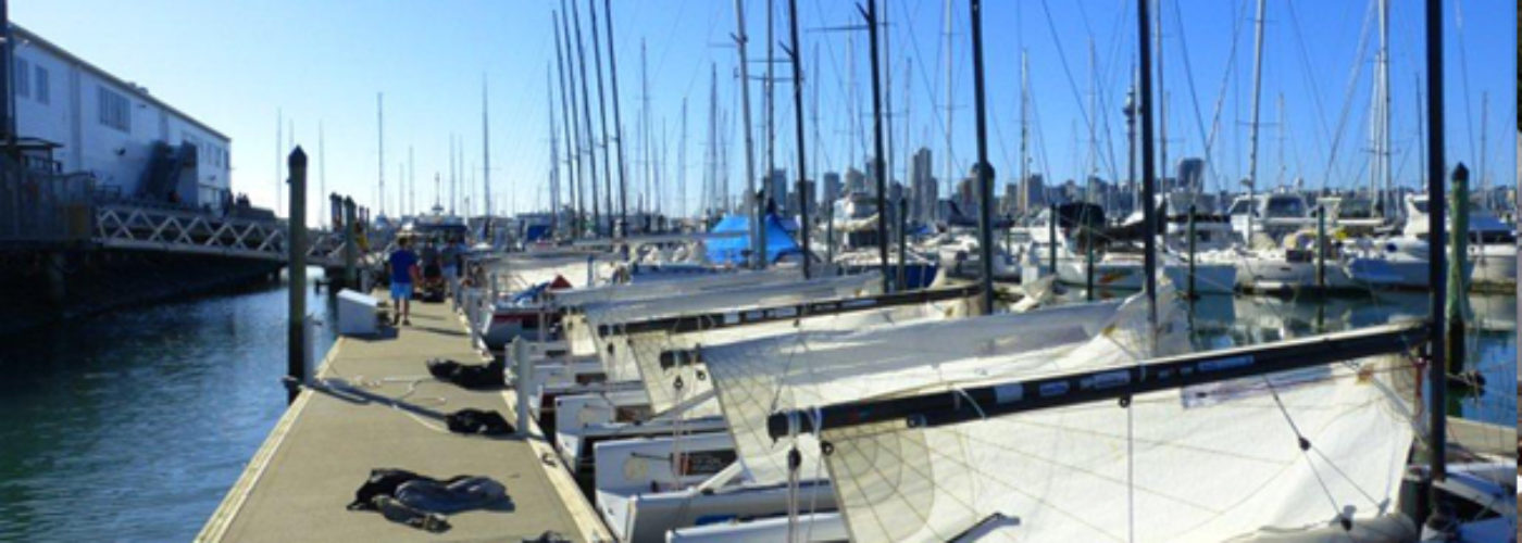 Auckland Yacht & Boating Association